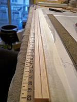 Name: starting the build Brian Taylor Mosquito stab 007.jpg