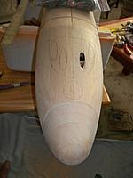 Name: nose & cannons 016.jpg Views: 117 Size: 82.0 KB Description: cut the hole