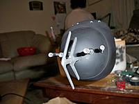 Name: priming the nose and installing the guns 017.jpg