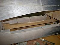 Name: mounting the wing to the fuse 027.jpg