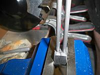 Name: landing gear 039.jpg Views: 76 Size: 148.7 KB Description: checking that they are parallel.