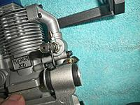 Name: appling the cowlings 017.jpg Views: 47 Size: 233.9 KB Description: the carb get's in the way still.