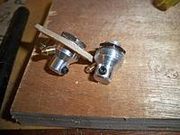 Name: A custom exhaust 008.jpg Views: 103 Size: 233.0 KB Description: fuel fillers mods. w/ set screws.