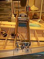 Name: flaps 005.jpg Views: 125 Size: 115.7 KB Description: mounted in the gear.
