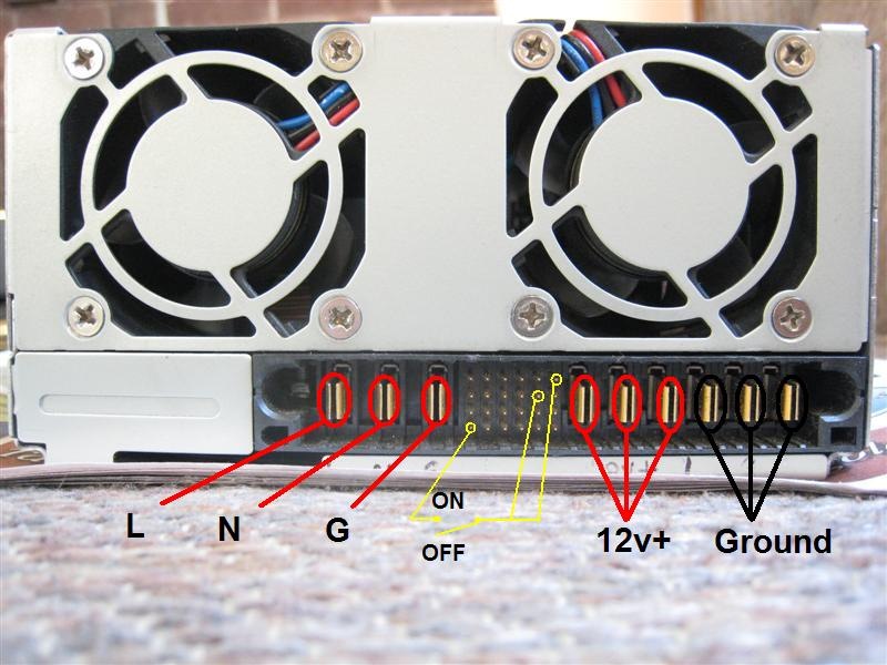 A simple high quality 12Volt 100Amp Power Supply- Part1 - Page 18 ...