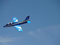 Name: MB-339a.jpg Views: 123 Size: 51.3 KB Description: Italian Frecce Tricolori colour scheme.