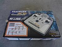 Name: DSC01296.jpg Views: 89 Size: 99.2 KB Description: Multiplex Cockpit SX 2.4GHz M-Link