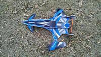 Name: techone micro superjet wreckage.jpg Views: 421 Size: 144.8 KB Description: