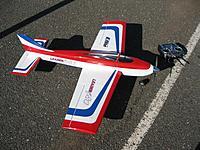 Name: Leader 480 1st flight 04222012 002 (600 x 450).jpg Views: 143 Size: 99.4 KB Description: Leader 480