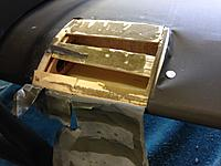 Name: E2C0D6E8-C077-4C34-941B-78B91D3BEAF6.jpeg Views: 3 Size: 1.62 MB Description: Some hidden damage.