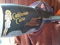 Name: IMG_1344.jpg Views: 104 Size: 245.2 KB Description: Callie Graphics Nose Art for California Cutie