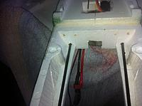 Name: IMG_2391.jpg Views: 96 Size: 179.2 KB Description: Carbon rod in through the bulkhead