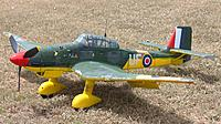 Name: RAF 601 SQN  The SQN Stuka.jpg Views: 588 Size: 304.5 KB Description: