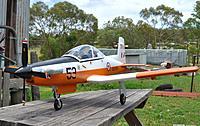 Name: Unique Models RAAF PC9.jpg Views: 794 Size: 258.1 KB Description: Unique Models RAAF PC9
