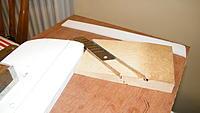 Name: DSCF4478.jpg Views: 146 Size: 129.9 KB Description: My homemade slicing jig.