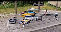 Name: 450 600.jpg Views: 66 Size: 290.2 KB Description: T-Rex 600 Pro EFL-DFC T-Rex 450 Pro DFC
