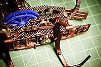 Name: DSC_6635.jpg Views: 106 Size: 75.1 KB Description: Original struts withthe Turbo Ace