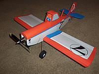 Name: 100_1947.jpg Views: 173 Size: 213.0 KB Description: Dusty Foamboard Planee