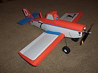 Name: 100_1948.jpg Views: 134 Size: 196.1 KB Description: Dusty Foamboard from Flite Test Planes