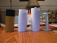 Name: funnelsteps.jpg Views: 282 Size: 229.1 KB Description: The development of the funnels.