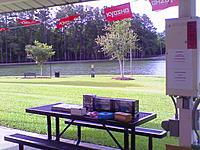 Name: Sponsers Raffle table.jpg Views: 25 Size: 999.6 KB Description: