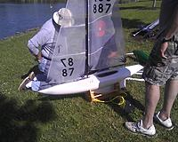 Name: Readying boat 4 her Maiden 2.jpg
