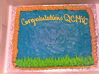 Name: FL Deli cake as ordered 2 be our lake course.jpg