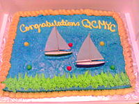 Name: Add blue confectition glitter Jelly bean bouys n boats.JPG