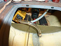 Name: P1060765.jpg Views: 127 Size: 233.7 KB Description: Pump...note large intake side to get better pressure.