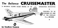 Name: Bellanca Cruisemaster.jpg