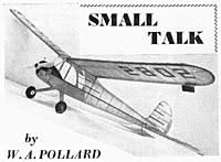Name: Small Talk.jpg Views: 239 Size: 95.7 KB Description: