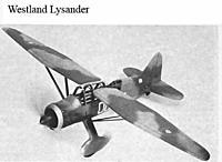 Name: Westland Lysander.jpg Views: 185 Size: 66.0 KB Description: