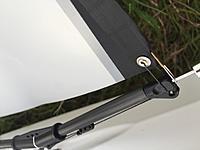 Name: new df95 jib boom fittings.jpg Views: 429 Size: 154.7 KB Description: New jib boom fitting!