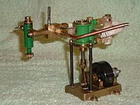 Name: Saito engine3.jpg Views: 81 Size: 180.5 KB Description: Saito single cylinder double actingengine