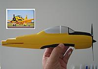 Name: T-28_rebuild01a.jpg Views: 209 Size: 249.1 KB Description: Color matching....