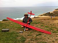 Name: Super Hawk at Torrey.jpg Views: 1232 Size: 8.1 KB Description: