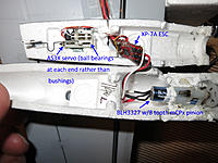 Name: Mossie nacelle electronics.jpg