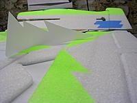 Name: DSCN1928.jpg Views: 62 Size: 133.6 KB Description: 1st color (Lime) unmasked