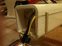 Name: IMG_0484.jpg Views: 215 Size: 220.0 KB Description: Detail on motor mount
