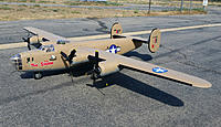 Name: FlightlineB24Liberator_1600.jpg