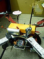 Name: P1010939 (Medium).jpg Views: 89 Size: 218.6 KB Description: Adding the GoPro tipped the weight over the edge