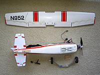 Name: IMG_1180.jpg Views: 538 Size: 148.6 KB Description: Beefier landing gear about to be installed