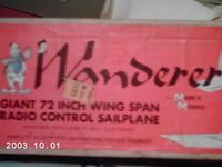 """Name: Wanderer72b.jpg Views: 178 Size: 48.9 KB Description: Marks Models Original Wanderer 72"""" span"""