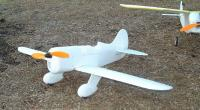 Name: Gee Bee D Before Paint.jpg