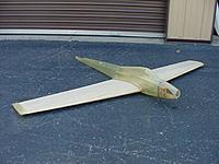 Name: 5519.jpg Views: 184 Size: 53.9 KB Description: Anyone seen this plane before?