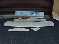 """Name: 554.jpg Views: 169 Size: 46.4 KB Description: Sig Kadet LT-40 70"""" Wingspan"""