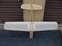 "Name: 5628.jpg Views: 116 Size: 44.2 KB Description: 55"" wing, 36"" fuselage"