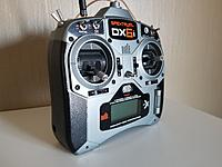 Boosted Spektrum DX6i DSMX - RC Groups