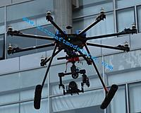 Name: 8 copter GPS wifi,UAV plane model.jpg