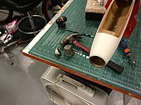 Name: image-379d2028.jpg Views: 68 Size: 741.8 KB Description: Tapped the remaining slug back into the fuse.  CAREFULLY,